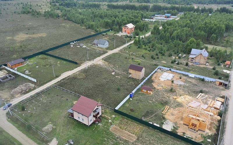 земельные участки под ИЖС в Ярославле