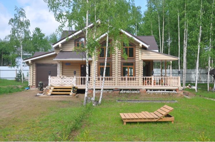 Дома под ИЖС в Ярославской области, выбор участка